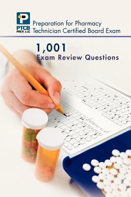 1,001 Certified Pharmacy Technician Board Review Exam Questions Las mejores descargas de audiolibros