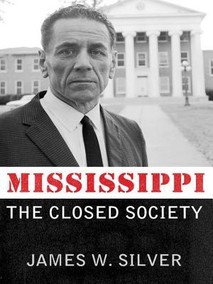Mississippi by James W. Silver