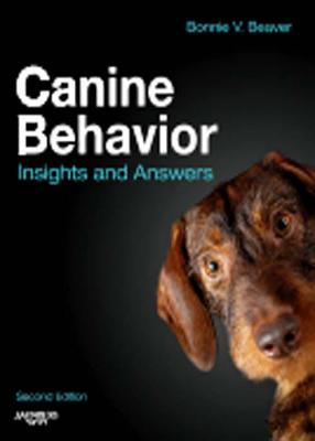 Canine Behavior - E-Book: Insights and Answers