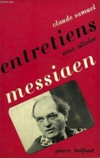 Entretiens avec Olivier Messiaen