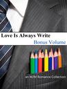 Love Is Always Write: Volume Eleven - Bonus Volume