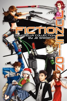 Fiction Junction: A Novella Collection