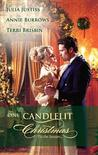 One Candlelit Christmas (The MacLerie Clan #4.5) (Wellingfords #2.5)