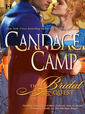 The Bridal Quest(The Matchmaker 2) (ePUB)