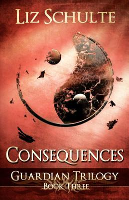 Consequences (The Guardian Trilogy #3)