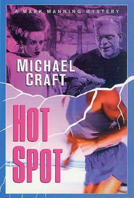 Hot Spot (Mark Manning Mystery, #6)