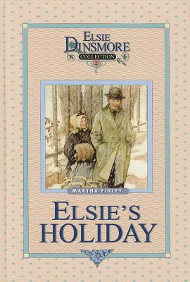 Elsie's Holiday