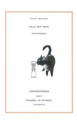 Talk mit Tepl - Monopteros