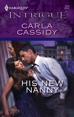 His New Nanny by Carla Cassidy