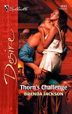 Thorn's Challenge by Brenda Jackson