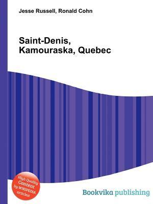 Saint-Denis, Kamouraska, Quebec