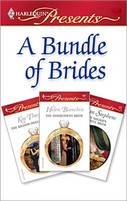 A Bundle of Brides (Harlequin Presents)