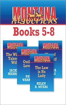 Montana Mavericks, Books 5-8 (Silhouette Special Releases)