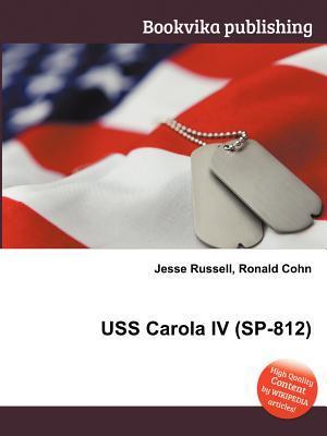 USS Carola IV (Sp-812)