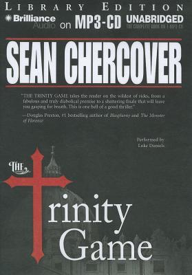 Trinity Game, The by Sean Chercover