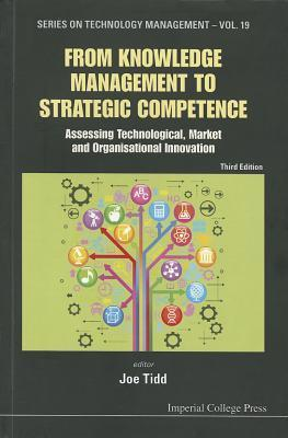 From Knowledge Management to Strategic Competence: Assessing Technological, Market and Organisational Innovation