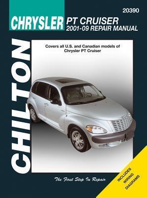 Chrysler PT Cruiser 2001-09 Repair Manual