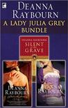 The Lady Julia Grey Bundle (Lady Julia Grey, #1-3)