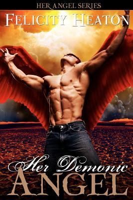 Ebook Her Demonic Angel by Felicity Heaton read!