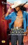 Seduction, Westmoreland Style by Brenda Jackson