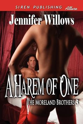 A Harem of One (The Moreland Brothers, #3)
