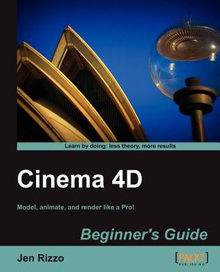 Cinema 4D Beginners Guide