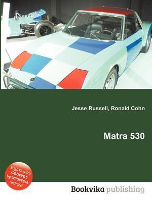 Matra 530
