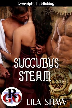 Succubus Steam (The Succubus Chronicles)