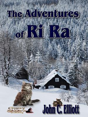 The Adventures of Ri Ra