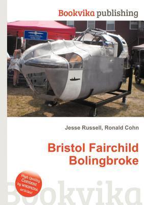 Bristol Fairchild Bolingbroke