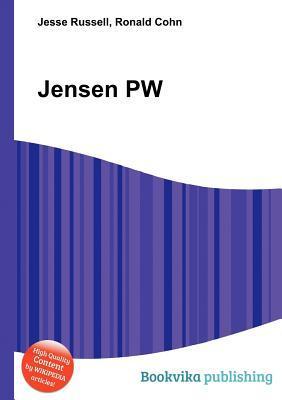 Jensen PW