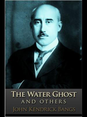 the water ghost of harrowby hall