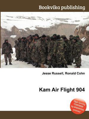 Kam Air Flight 904