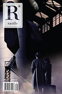 Rattle #38 (Volume 18, Number 2)
