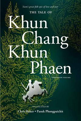 the-tale-of-khun-chang-khun-phaen-companion-volume