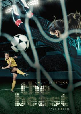 The Beast (Counterattack, #1)