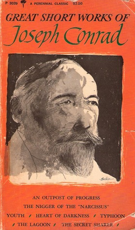 Great Short Works of Joseph Conrad