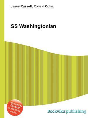 SS Washingtonian