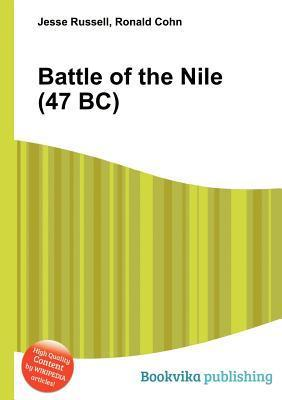 Battle of the Nile (47 Bc)