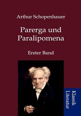 parerga and paralipomena short philosophical essays volume one Parerga and paralipomena: short philosophical essays, volume ii: volume 2 (volume 2) by arthur schopenhauer and a great selection of similar used, new and collectible books available now at abebookscom.