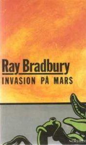 Invasion på Mars