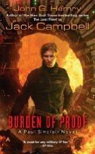 Burden of Proof by John G. Hemry