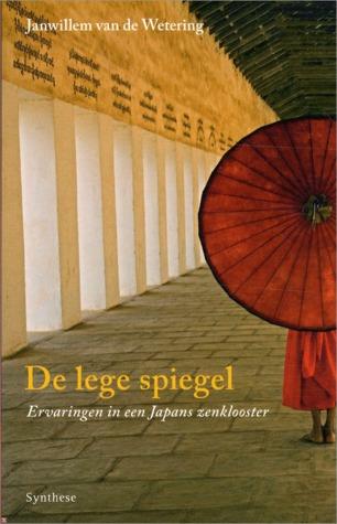 Ebook De lege spiegel by Janwillem van de Wetering PDF!