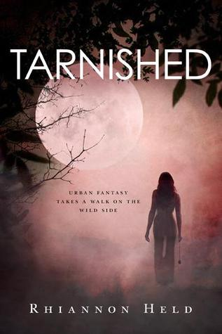 Tarnished (Silver, #2)