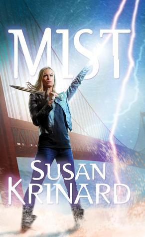 Mist (Midgard, #1)