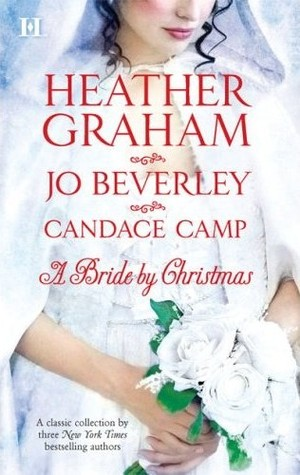 A Bride By Christmas by Heather Graham