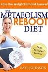 The Metabolism Reboot Diet (Increase Your Metabolism)