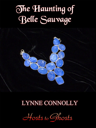 The Haunting of Belle Sauvage