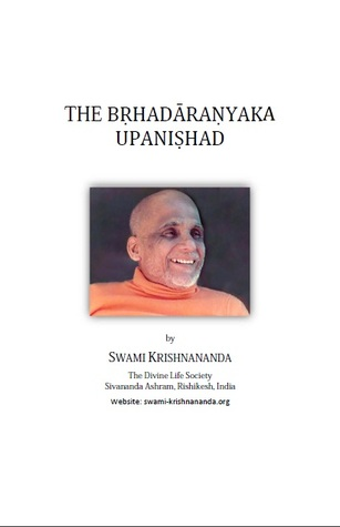 The Brihadaranyaka Upanishad