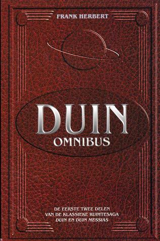Duin Omnibus (Dune Chronicles #1-2)